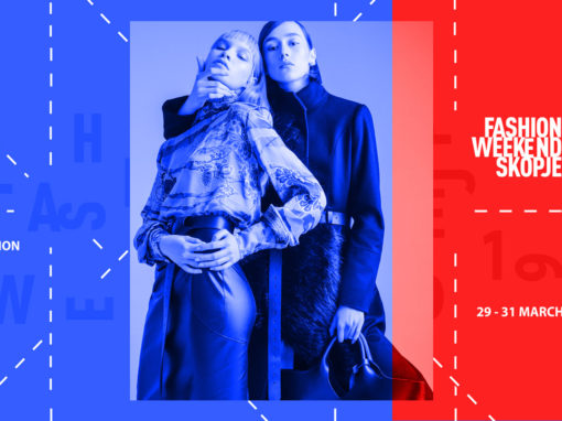 19th Fashion weekend in Skopje unites 29 designers from all around Europe