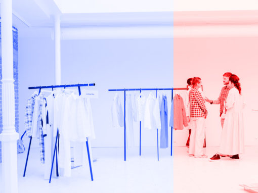 NEW Call — UF x International Showroom at Brussels by MAD – Home of Creators & Flanders DC