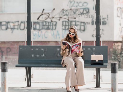 Македонски познати лица во новата кампања на Моден Викенд Скопје