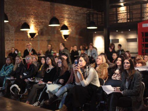 Contemporary Fashion Movements. Trends, Sale, Blogging