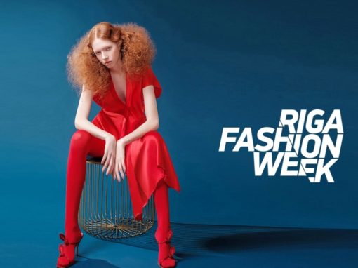UF – Riga Fashion Week 2020