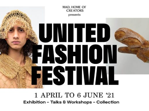 United Fashion Festival