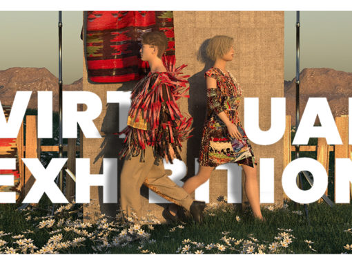 """Virtual Exhibition Tour """"RESPONSIBLE FUTURE: CRAFTING YOUTH EMPOWERMENT"""""""